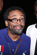Spike Lee at the Trace Magazine annual launch for ' Black Girls Rule ' issue held at Merkato 55 on August 19, 2008