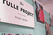 The Tulle Project_One of a Kind