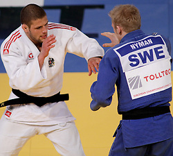 24.04.2010, Ferry Dusika Stadion, Wien, AUT, Judo European Championships, , during Judo European Championships 2010, EXPA Pictures 2010, Photographer EXPA/S. Trimmel / SPORTIDA PHOTO AGENCY