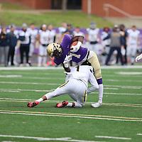 Football: Loras College Duhawks vs. Buena Vista University Beavers