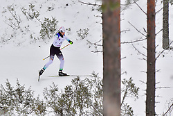 LEHMKER Steffen, GER, LW6 at the 2018 ParaNordic World Cup Vuokatti in Finland