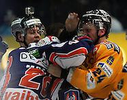 Semifinal Tappara - Lukko