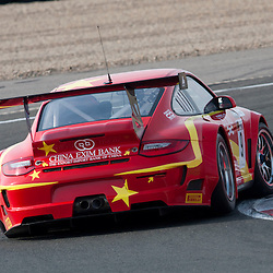 GT1 Mundial de Automovilismo 2012 Circuito de Navarra