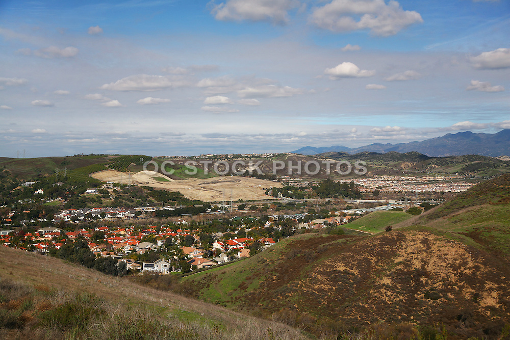 Rancho Mission Viejo Community