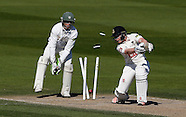 Sussex CCC v Worcestershire CCC 21/04/2015