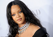 Rihanna's 3rd Annual Diamond Ball - 14 Sep 2017