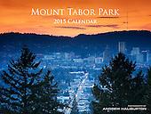 2015 Calendar Mt Tabor Park