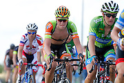 BELGIUM  / INGOOIGEM / CYCLING / WIELRENNEN / CYCLISME / 69TH HALLE - INGOOIGEM / NAPOLEON GAMES CYCLING CUP - GP MOLECULE / 200,5 KM / MERLIER TIM (CRELAN - VASTGOEDSERVICE)