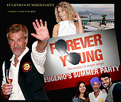 20180615 Eugenio's Summer Party