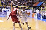 DESCRIZIONE : Qualificazioni EuroBasket 2015 Italia-Russia<br /> GIOCATORE : Pietro Aradori<br /> CATEGORIA : nazionale maschile senior A <br /> GARA : Qualificazioni EuroBasket 2015 Italia-Russia<br /> DATA : 24/08/2014 <br /> AUTORE : Agenzia Ciamillo-Castoria