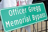 Officer Gregg Memorial Highway