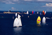 2015 St. Barth's Bucket Regatta