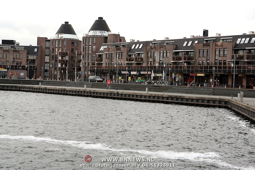 NLD/Almere/20080109 - haven in Almere
