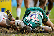 Leicester Tigers v Exeter Chiefs 060316