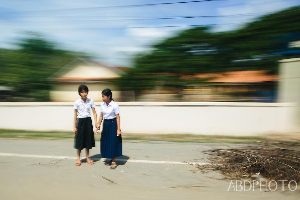 Prek Chrey Cambodia