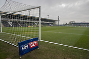 The New Lawn, home of Forest Green Rovers during the EFL Sky Bet League 2 match between Forest Green Rovers and Port Vale at the New Lawn, Forest Green, United Kingdom on 6 January 2018. Photo by Shane Healey.