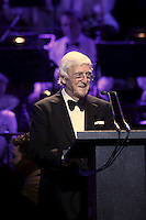 John Barry OBE: The Memorial Concert at The Royal Albert Hall, London..Monday, June.20, 2011 (AP Photo/John Marshall JME)