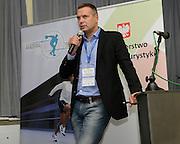 Spala 17/11/2014<br /> Konferencja trener&oacute;w szkolenia olimpijskiego<br /> Na zdj. Sebastian Chmara<br /> Fot. Piotr Hawalej
