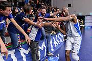 DESCRIZIONE : Eurocup Last 32 Group N Dinamo Banco di Sardegna Sassari - Galatasaray Odeabank Istanbul<br /> GIOCATORE : Brenton Petway Commando Ultra' Dinamo<br /> CATEGORIA : Postgame Ritratto Esultanza Ultras Tifosi Spettatori Pubblico<br /> SQUADRA : Dinamo Banco di Sardegna Sassari<br /> EVENTO : Eurocup 2015-2016 Last 32<br /> GARA : Dinamo Banco di Sardegna Sassari - Galatasaray Odeabank Istanbul<br /> DATA : 13/01/2016<br /> SPORT : Pallacanestro <br /> AUTORE : Agenzia Ciamillo-Castoria/L.Canu