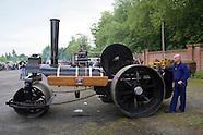 Dampfmaschinen :: Historical Steam Engines