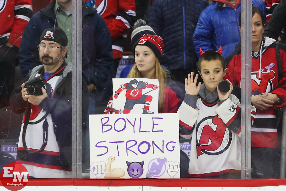 d2797e4df50 NHL: Vancouver Canucks at New Jersey Devils | Ed Mulholland ...