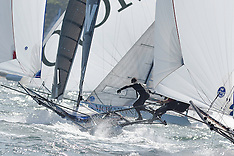2015 - JJ GILTINAN - RACE 4 - SYDNEY - AUSTRALIA