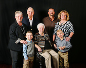 Bearden Family 1