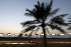 Mercedes' Nico Rosberg during the Abu Dhabi Grand Prix at the Yas Marina Circuit, Abu Dhabi.