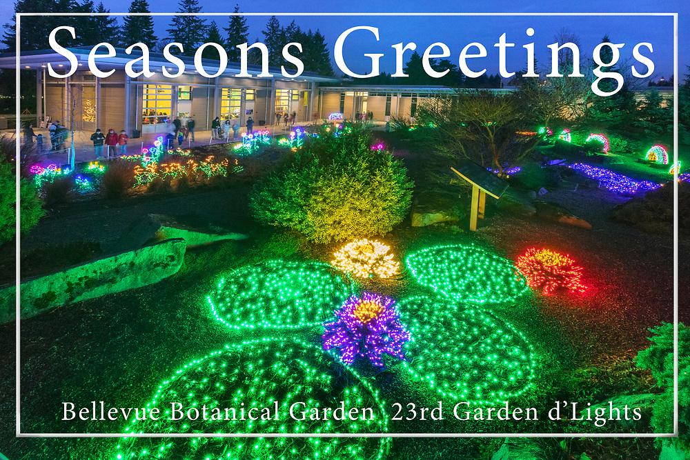 BBG Garden d'Lights