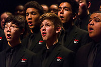 "The Chicago Children's Choir held their spring concert Monday evening, May 21, 2018 at the Reva and David Logan Center for the Arts located at 915 E. 60th Street. <br /> <br /> Please 'Like' ""Spencer Bibbs Photography"" on Facebook.<br /> <br /> Please leave a review for Spencer Bibbs Photography on Yelp.<br /> <br /> Please check me out on Twitter under Spencer Bibbs Photography.<br /> <br /> All rights to this photo are owned by Spencer Bibbs of Spencer Bibbs Photography and may only be used in any way shape or form, whole or in part with written permission by the owner of the photo, Spencer Bibbs.<br /> <br /> For all of your photography needs, please contact Spencer Bibbs at 773-895-4744. I can also be reached in the following ways:<br /> <br /> Website – www.spbdigitalconcepts.photoshelter.com<br /> <br /> Text - Text ""Spencer Bibbs"" to 72727<br /> <br /> Email – spencerbibbsphotography@yahoo.com<br /> <br /> #SpencerBibbsPhotography #HydePark #Community #Neighborhood<br /> #ChicagoChildrensChoir<br /> #agameoftones #ig_masterpiece #ig_exquisite #ig_shotz #global_hotshotz #superhubs #main_vision #master_shots #exclusive_shots #hubs_united #jaw_dropping_shotz #worldshotz #theworldshotz #pixel_ig #photographyislifee #photographyislife #photographysouls #photographyeveryday #photographylover #worldbestgram #iglobal_photographers #ig_great_pics #ig_myshot #shotwithlove #justgoshoot #xposuremag #icatching #collectivelycreate #wanderlust #heatercentral #highsnobiety #shotzdelight <br /> #concertphoto #concertphotographer #musicphoto #musicphotography #gigphotography #livemusicphotography #onstage #ontour #bestmusicshots #liveauthentic #shows #musiclover #musicblogger"