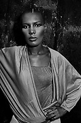 Grace Jones – New York Roof Photosessions – 1981
