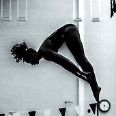 Regional Dive Competition at Smith Aquatic Center