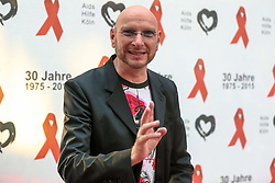 03.07.2015, Maritim Hotel, Koeln, GER, Koelner Aids Gala, im Bild Ralf Morgenstern. // at the receiving to Cologne AIDS Gala in the Maritim Hotel in Koeln, Germany on 2015/07/03. EXPA Pictures © 2015, PhotoCredit: EXPA/ Eibner-Pressefoto/ Deutzmann<br /> <br /> *****ATTENTION - OUT of GER*****