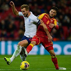 14,11,2019 England v Montenegro