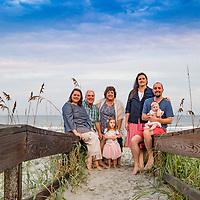 Joni Family Portraits