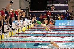 Swimmers  at 2015 IPC Swimming World Championships -  Men's 4x100m Medley Relay 34PTS