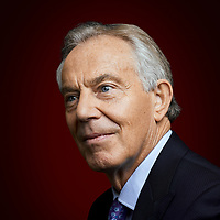 ecently I invited former Prime Minister Tony Blair to sit for a portrait in London. Mr Blair served as Prime Minister of the United Kingdom from 1997 to 2007. The third Prime Minister of my career, it was an exciting prospect to capture his Portrait. <br />