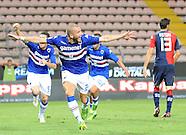 2013/09/21 Cagliari vs Sampdoria 2-2