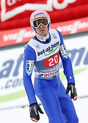 04.01.2014, Bergisel Schanze, Innsbruck, AUT, FIS Ski Sprung Weltcup, 62. Vierschanzentournee, Bewerb, im Bild Andreas Kofler (AUT) // Andreas Kofler of Austria during Competition of 62nd Four Hills Tournament of FIS Ski Jumping World Cup at the Bergisel Schanze, Innsbruck, Austria on 2014/01/04. EXPA Pictures © 2014, PhotoCredit: EXPA/ Peter Rinderer