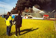 ATF-brand Drachten