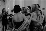 PHOTOGRAPHER: ELAINE ZHAO, Oxford University Polo club Ball, Blenheim Palace. Woodstock. 6 March 2015