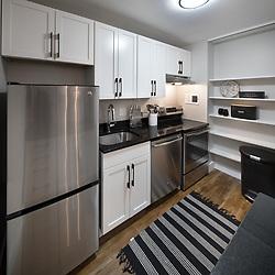 1718 P Street Kitchen