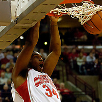 2.12.2006 Illinois at Ohio State men's basketball