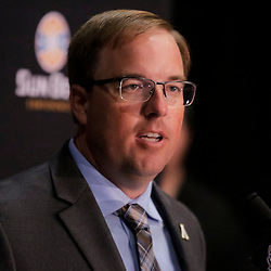 07-22-2019 Sun Belt Football Media Day