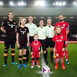 Bristol City v Hull City - Commercial and Marketing