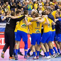 20170930: SLO, Handball - EHF Champions League 2017/18, RK Celje Pivovarna Lasko vs PGE VIVE Kielce