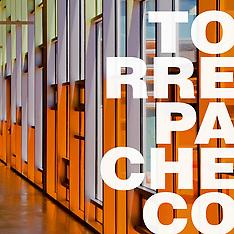 Biblioteca - Torre-Pacheco - Martín Lejarraga
