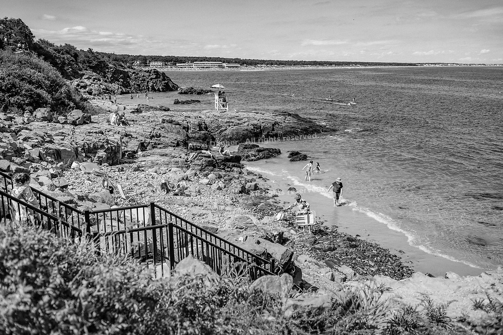 Marginal Way, Ogunquit - Maine, USA, 2016