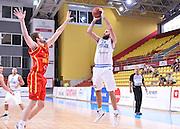 DESCRIZIONE : Skopje torneo  internazionale Italia - Montenegro<br /> GIOCATORE : Luigi Datome<br /> CATEGORIA : nazionale maschile senior A <br /> GARA : Skopje torneo  internazionale Italia - Montenegro <br /> DATA : 25/07/2014 <br /> AUTORE : Agenzia Ciamillo-Castoria/