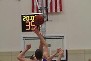 NCAA MBKB: No. 1 St. Thomas vs. Aurora (03-02-13)